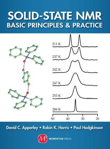 Solid State NMR (Hardback)