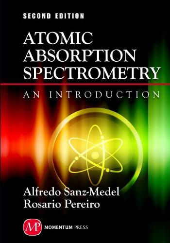 Atomic Absorption Spectroscopy: An Introduction (Hardback)