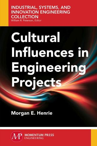 Cultural Influences in Engineering Projects (Paperback)