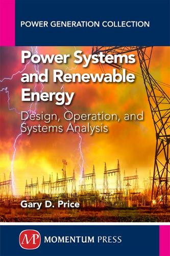POWER SYSTEMS AND RENEWABLE ENERGY (Paperback)