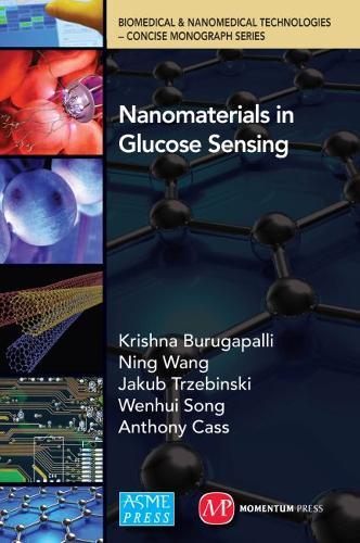 Nano Materials in Glucose Sensing (Hardback)