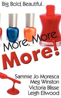 More, More, More! (Paperback)