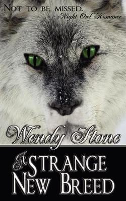 A Strange New Breed (Paperback)