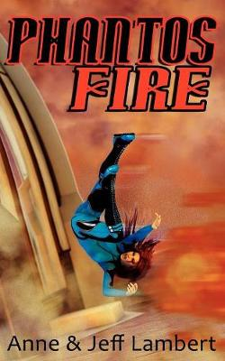 Phantos Fire (Paperback)