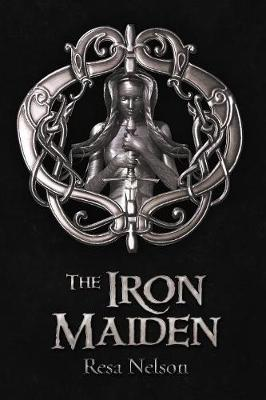 The Iron Maiden (Paperback)