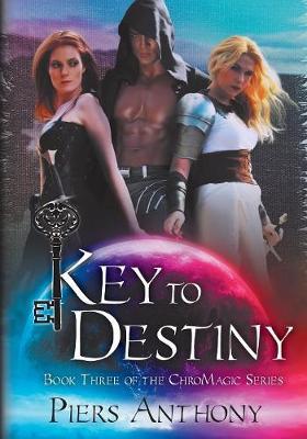 Key to Destiny (Paperback)