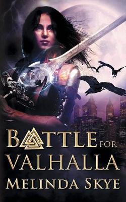 Battle for Valhalla (Paperback)