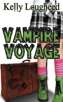 Vampire Voyage (Paperback)
