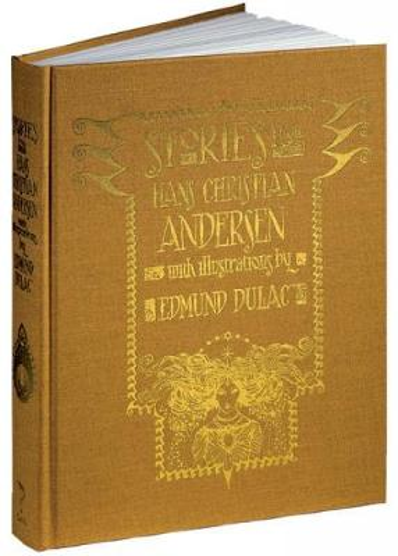 Stories from Hans Christian Andersen - Calla Editions (Hardback)