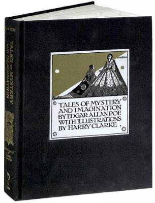 Tales of Mystery and Imagination - Calla Editions (Hardback)