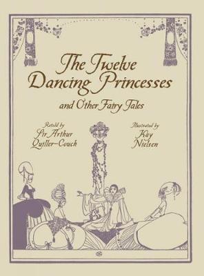 Twelve Dancing Princesses - Calla Editions (Hardback)