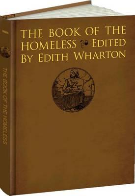 Book of the Homeless (Hardback)