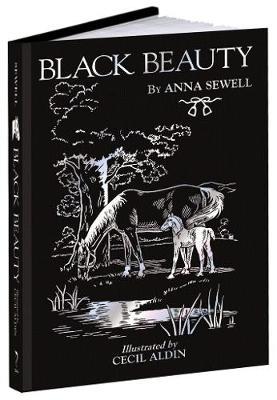 Black Beauty - Calla Editions (Hardback)