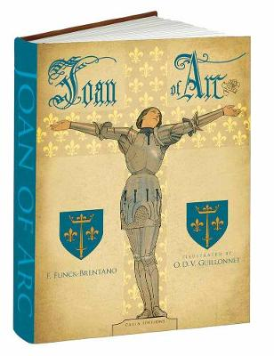 Joan of Arc (Hardback)