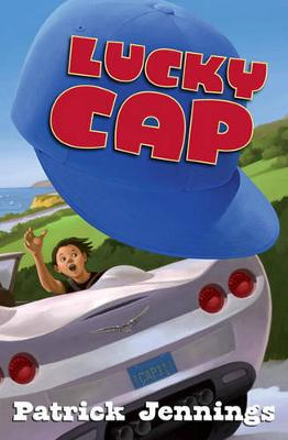 Lucky Cap (Paperback)