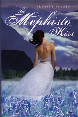 Mephisto Kiss: The Mephisto Covenant Book 2 (Hardback)