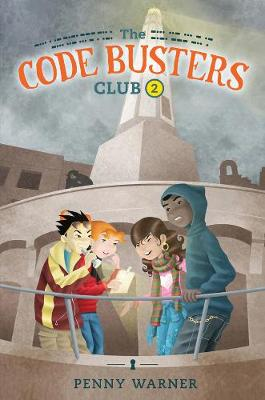 The Code Busters Club, Case #2: The Haunted Lighthouse (Paperback)