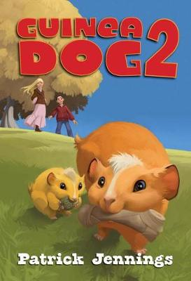 Guinea Dog 2 (Paperback)