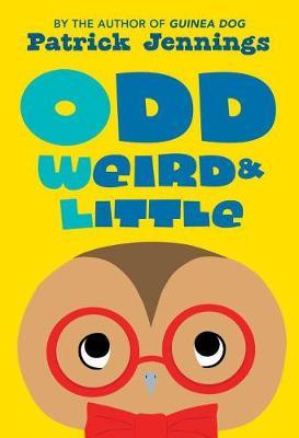 Odd, Weird & Little (Paperback)