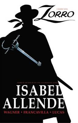 Zorro Volume 1 (Paperback)