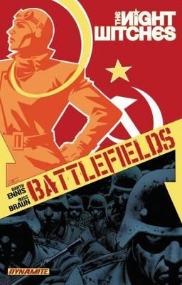 Garth Ennis' Battlefields Volume 1: Night Witches (Paperback)