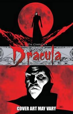 The Complete Dracula (Hardback)