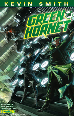 Kevin Smith's Green Hornet: v. 2 (Hardback)