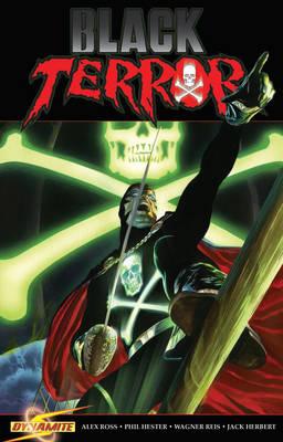 Project Superpowers: Black Terror Volume 3: Inhuman Remains (Paperback)