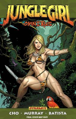 Jungle Girl Omnibus (Paperback)