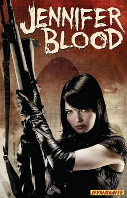 Jennifer Blood Volume 2 (Paperback)