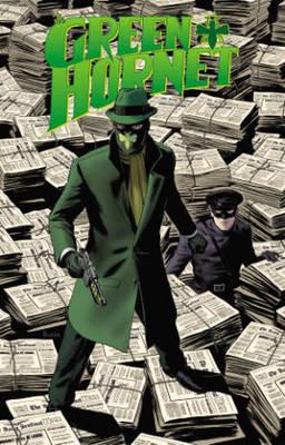 Mark Waid's The Green Hornet Volume 1 (Paperback)