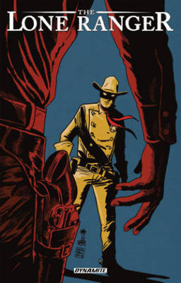 The Lone Ranger Volume 8 (Paperback)