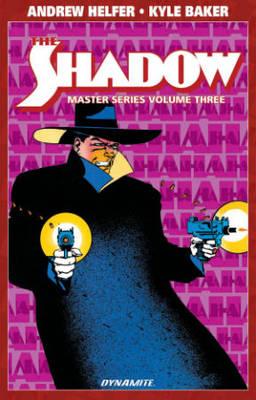 Shadow Master Series Volume 3 (Paperback)