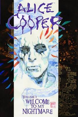 Alice Cooper Volume 1 (Hardback)