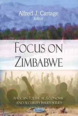 Focus on Zimbabwe (Paperback)