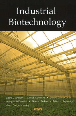 Industrial Biotechnology (Hardback)