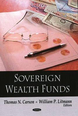 Sovereign Wealth Funds (Hardback)