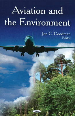 Aviation & the Environment (Hardback)