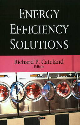Energy Efficiency Solutions (Hardback)