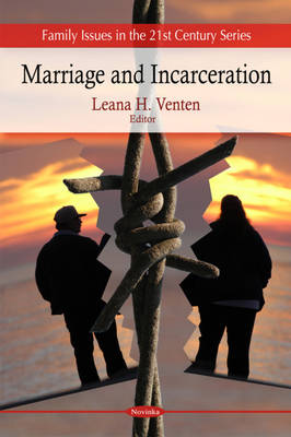 Marriage & Incarceration (Paperback)