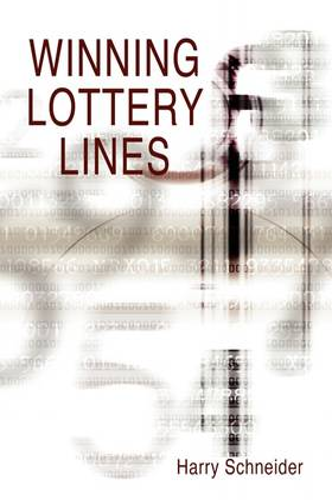 Winning Lottery Lines (Hardback)