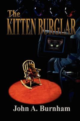 The Kitten Burglar (Paperback)