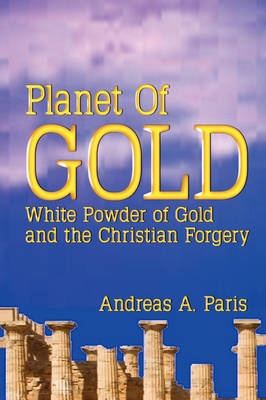 Planet of Gold (Paperback)