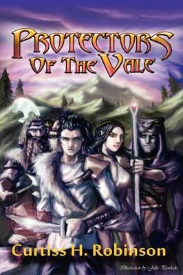 Protectors of the Vale (Hardback)
