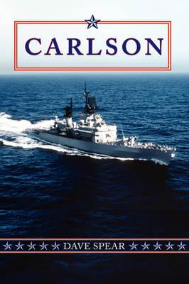 Carlson (Hardback)