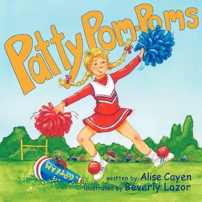 Patty POM-Poms (Paperback)
