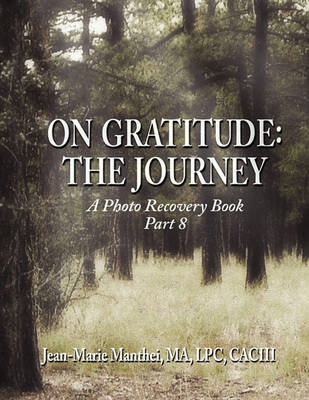 On Gratitude: The Journey: A Photo Recovery Book Part 8 (Paperback)