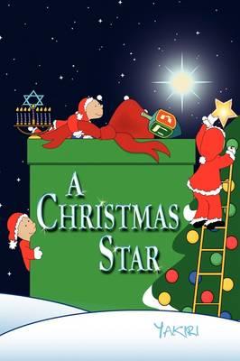 A Christmas Star (Paperback)