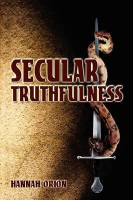 Secular Truthfulness (Hardback)