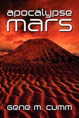Apocalypse Mars (Hardback)